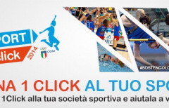 Iniziativa Kinder+sport+click